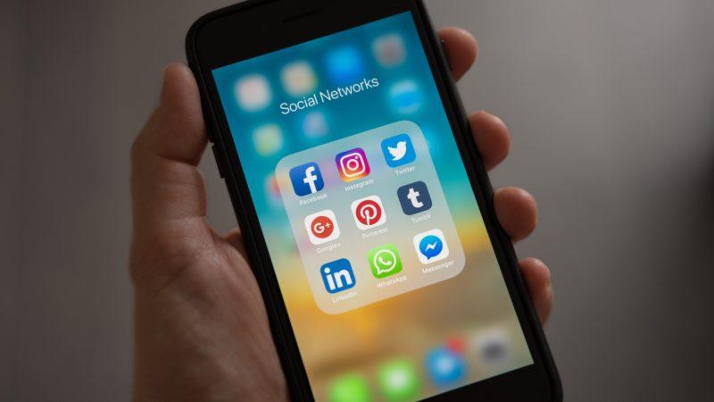 Бизнес и продвижение в соцсетях