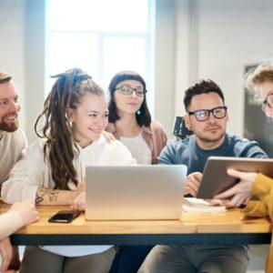 Зачем сайту нужен корпоративный блог?